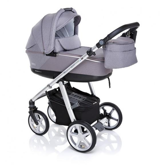 gondola next silver dla dziecka