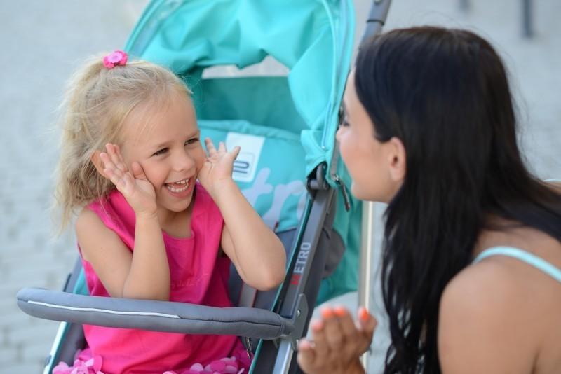 wózek dziecięcy dla dziecka jaki wybrać