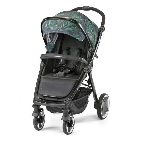 wózek spacerowy dla dziecka sonic