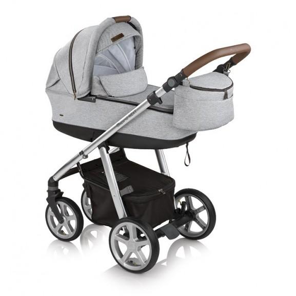 wózki dla niemowlaka - espiro next