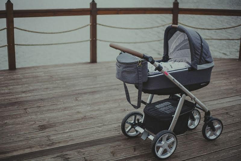 wózek spacerowy espiro next dla niemowlaka