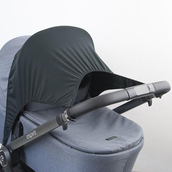 wózek parasolka: uniwersalna osłona przeciwsłoneczna na wózek