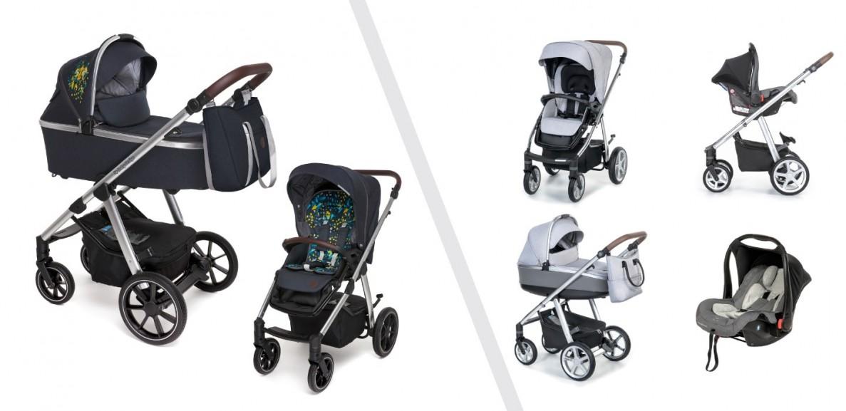 wózek dla dziecka: jaki wybrać