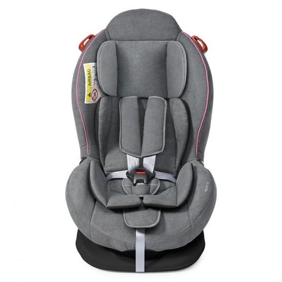 dziecko w samochodzie: jak przewozić