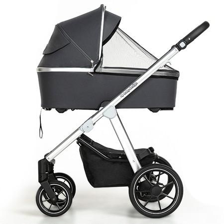 wózek na lato dla noworodka: jaki