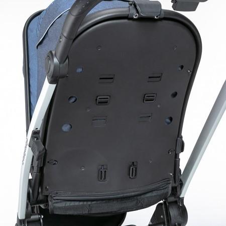 jak czyścić elementy plastikowe wózka dziecięcego