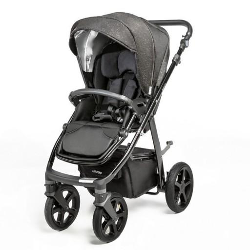 Nowoczesna mama - nowoczesny wózek 3w1 Espiro Next Avenue Limited 2.0