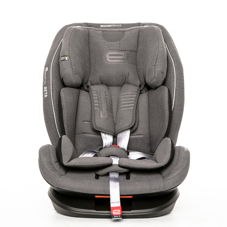 fotelik samochodowy Espiro Beta