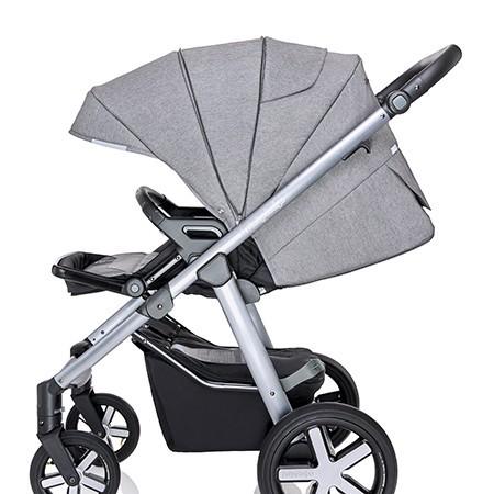 wózek dziecięcy 3w1 Baby Design Husky