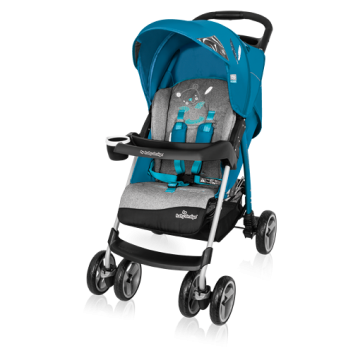wózek spacerowy Baby Design Walker Lite