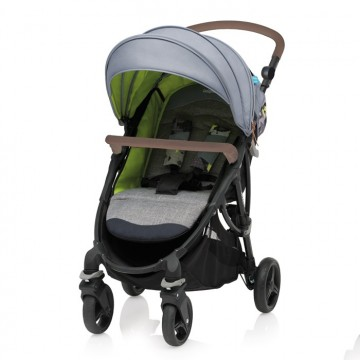 wózek spacerowy Baby Design Smart