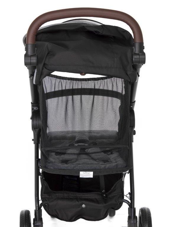 Look Air Baby Design