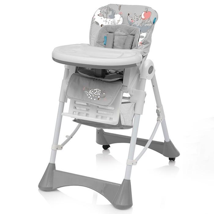 krzesełko do karmienia Baby Design  Pepe