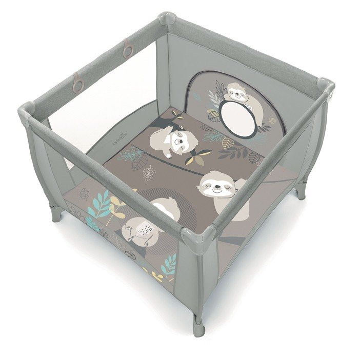 Play Up Baby Design