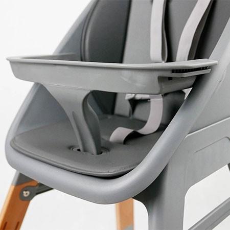 krzesełko do karmienia 4w1 Espiro Sense