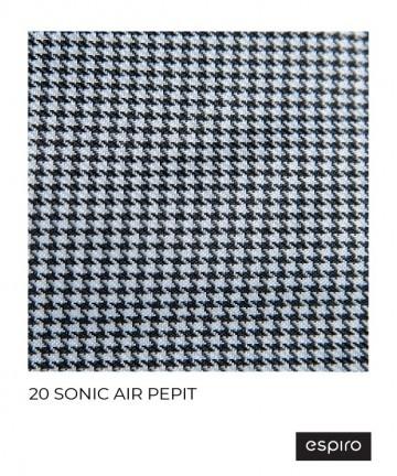 Espiro Sonic 2020 wózek spacerowy