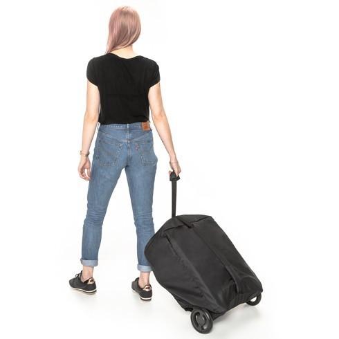 torba podróżna- pokrowiec do wózków Art, Axel