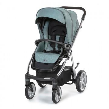 wózek 2w1 Espiro Next Melange 2.0