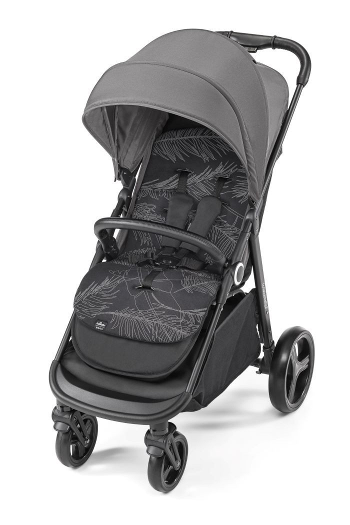wózek spacerowy Baby Design Coco 2019