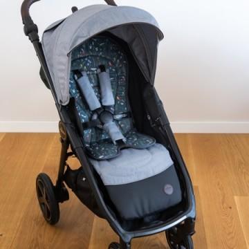 uniwersalna wkładka do wózka Baby Design