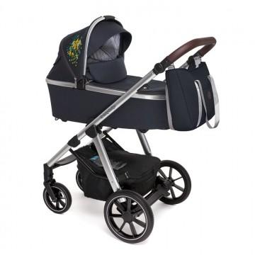 wózek dziecięcy 3w1 Baby Design Bueno