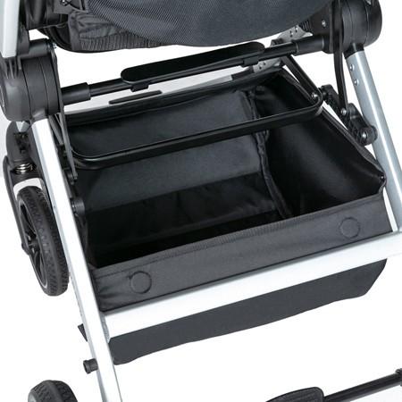 wózek dziecięcy 2w1 Baby Design Smooth