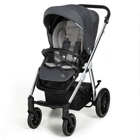 wózek dziecięcy 3w1 Baby Design Bueno New