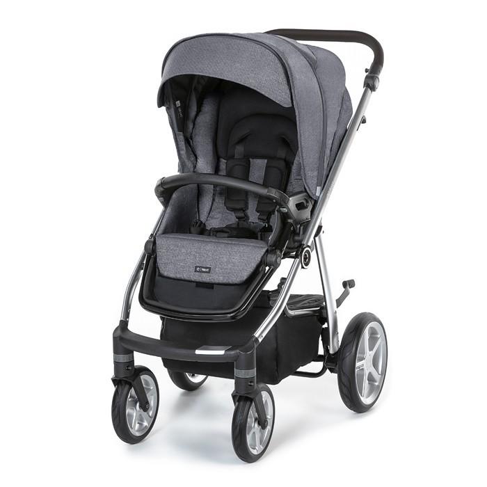 wózek 3w1 Espiro Next Melange 2.0 AIR