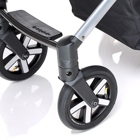 Husky 2021 2 w 1 Baby Design